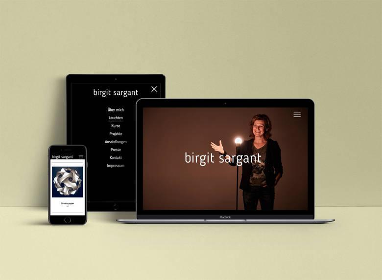 webdesign-webauftritt-logo-leuchten-lampen-desing-birgit-sargant-1